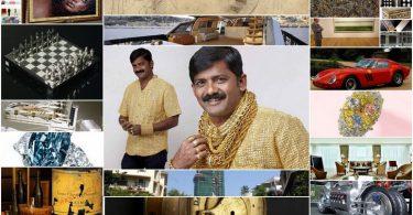 collage cosas costosas