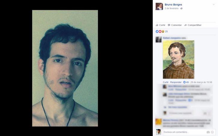 el caso de bruno borges en brasil facebook parecidos(1)