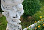 estatua de dos amantes