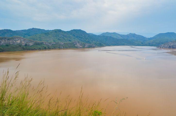 lago nyos en camerun