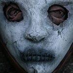 mascara terror