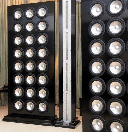 transmission Audio Ultimate System