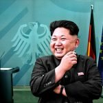 Kim Jong un visita a Berlin