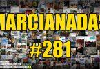 Marcianadas 281 portada