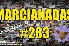 Marcianadas 283 portada