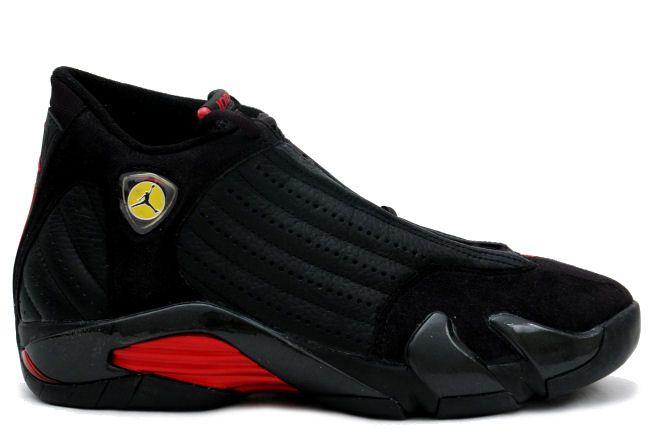 Nike Air Jordan 1998