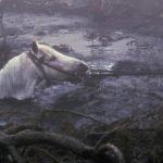 artax en el lago de la tristeza