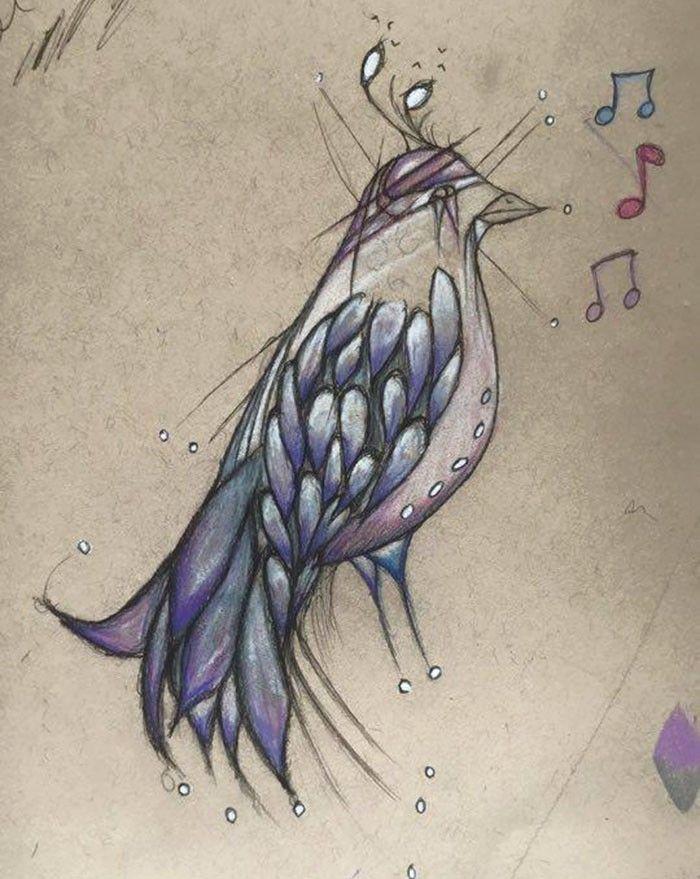artista esquizofrenia ilustraciones (6)