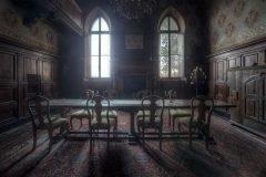 Una historia de fantasmas totalmente verídica