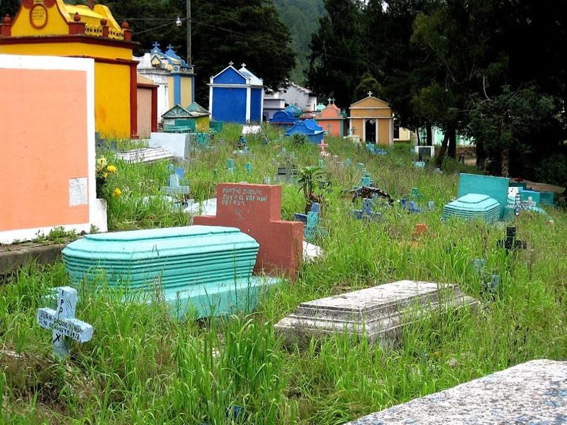 cementerios coloridos Guatemala (2)
