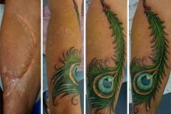 cicatrices convertidas en tatuajes (11)