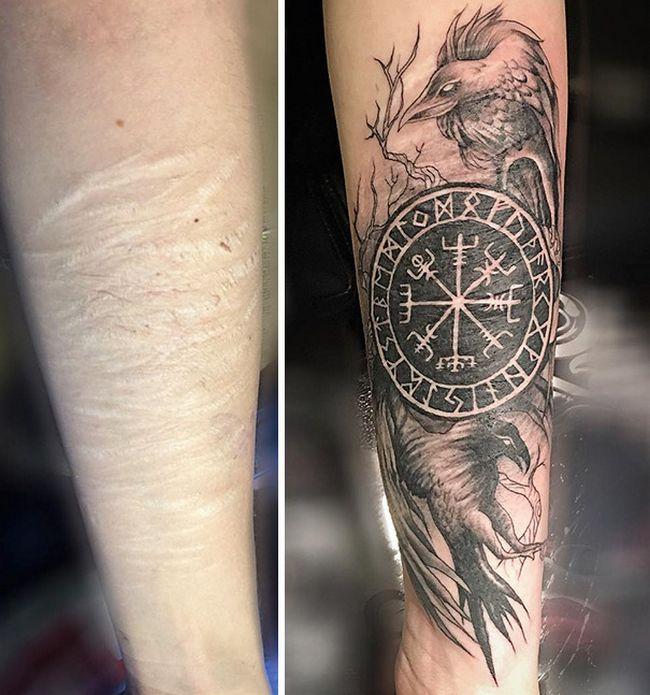 cicatrices convertidas en tatuajes (16)
