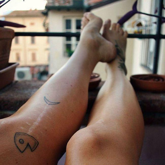 cicatrices convertidas en tatuajes (2)
