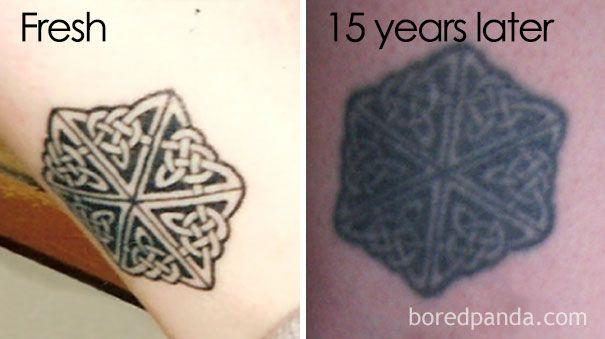 evolucion de los tatuajes paso del tiempo (11)