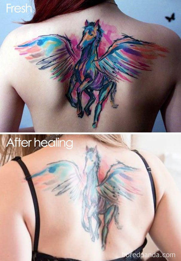 evolucion de los tatuajes paso del tiempo (9)