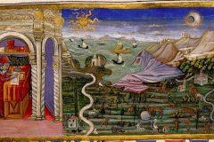 ilustrador medieval