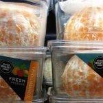 La sociedad de las naranjas sin cascara