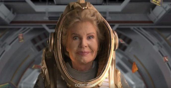 walter mercado astronauta