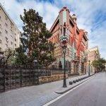 La primera y centenaria casa de Gaudí será abierta al público