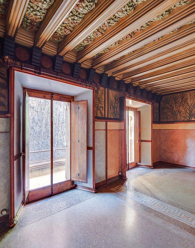 Casa Vicens Gaudi Antoni (8)