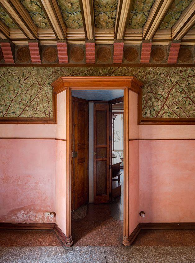 Casa Vicens Gaudi Antoni (9)
