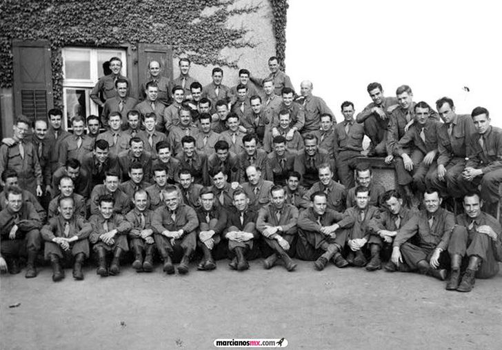 Ejercito Fantasma Segunda Guerra Mundial (3)