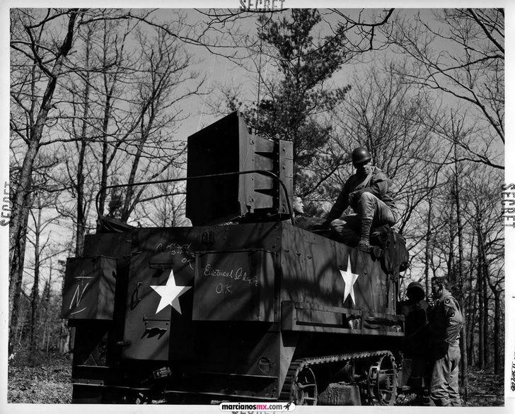 Ejercito Fantasma Segunda Guerra Mundial (5)