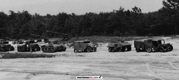 Ejercito Fantasma Segunda Guerra Mundial (8)