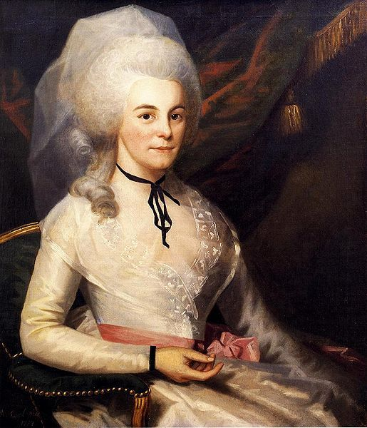 Elizabeth Schuyler Hamilton