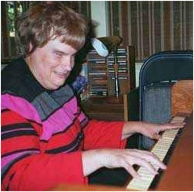 Ellen Boudreaux savanta musical
