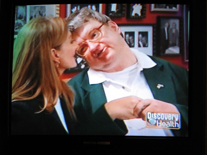 Kim Peek savant tv