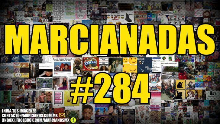 Marcianadas 284 portada