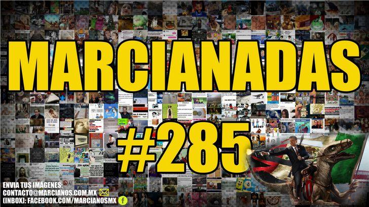 Marcianadas 285 portada