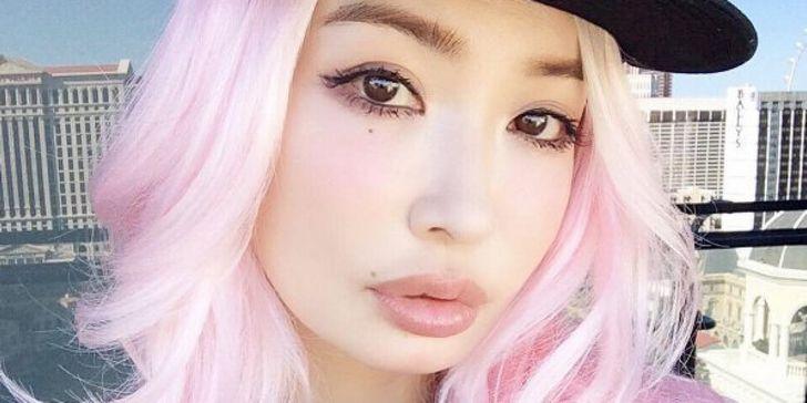 Risa Hirako modelo japon (7)
