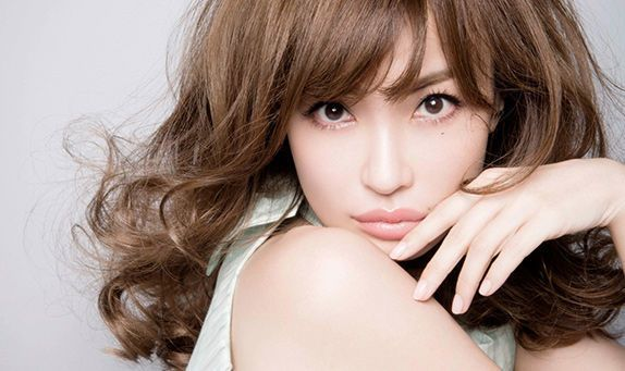 Risa Hirako modelo japon (8)