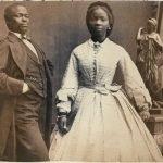 Sarah Forbes, la esclava ahijada de la reina
