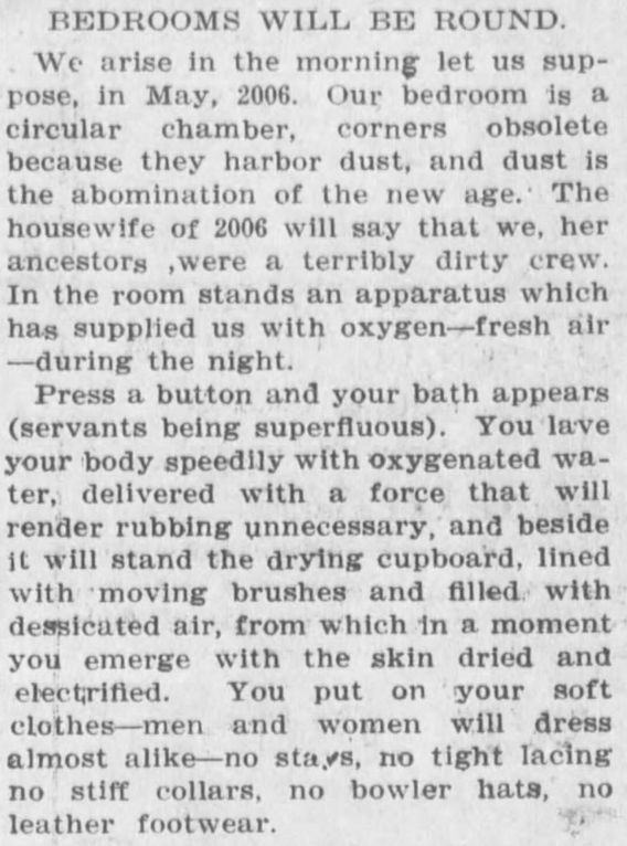The Wichita Daily Eagle, Kansas, April 30, 1905 (1)