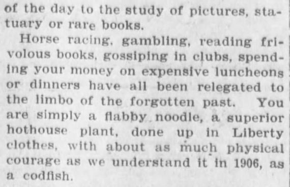 The Wichita Daily Eagle, Kansas, April 30, 1905 (4)