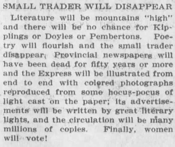The Wichita Daily Eagle, Kansas, April 30, 1905 (5)