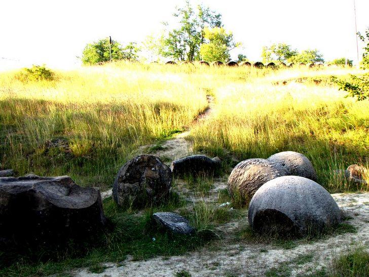 Trovants rocas rumania (12)