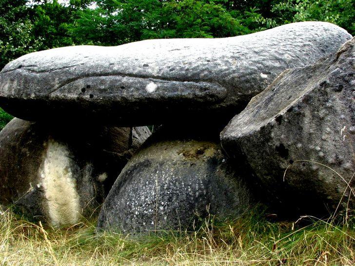 Trovants rocas rumania (13)