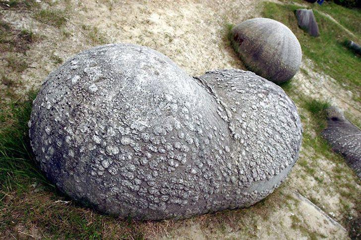 Trovants rocas rumania (4)