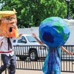 Donald Trump y su camino a la mediocridad