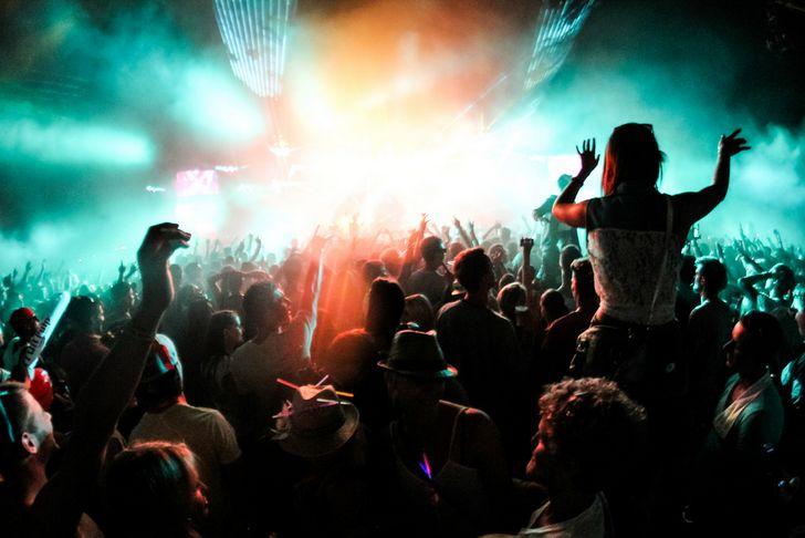 festival de musica concierto