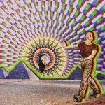 Cómo tener alucinaciones sin drogas en sólo 30 minutos