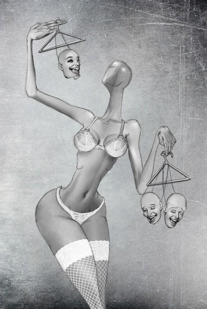 ilustraciones critica social Al Margen (10)