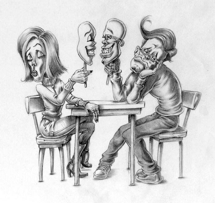 ilustraciones critica social Al Margen (11)