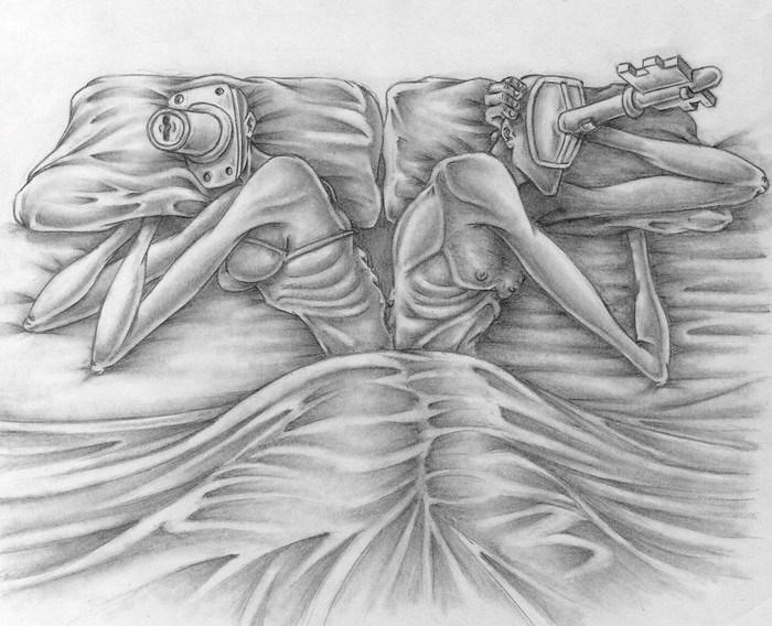 ilustraciones critica social Al Margen (16)