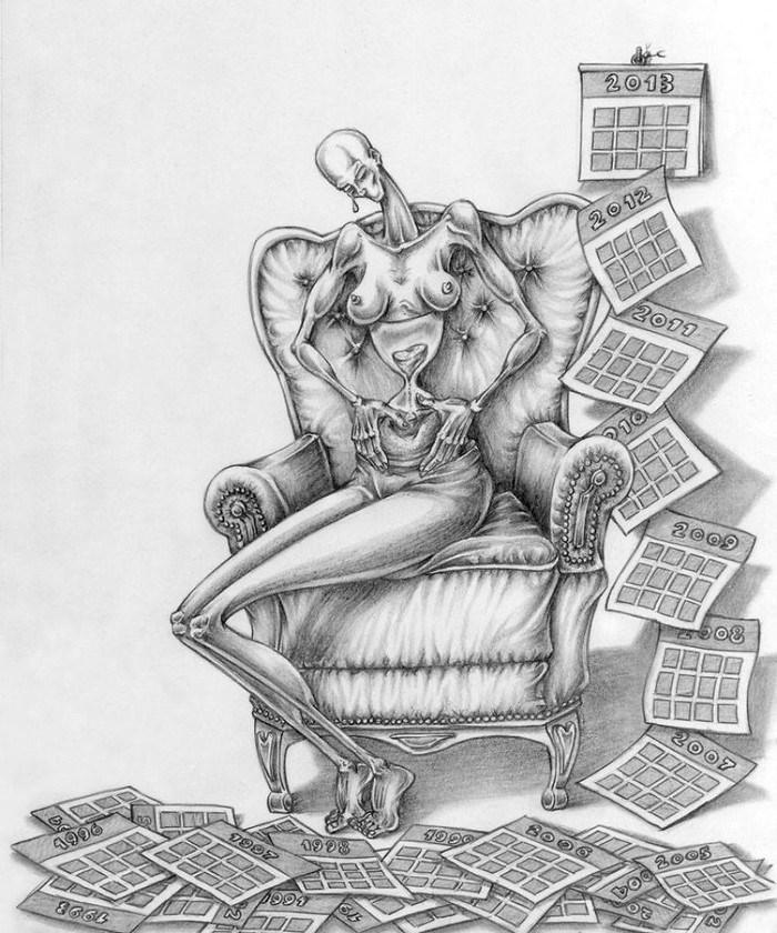 ilustraciones critica social Al Margen (18)