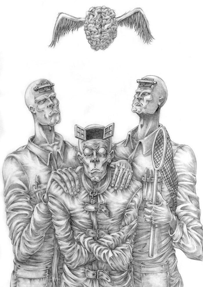 ilustraciones critica social Al Margen (19)
